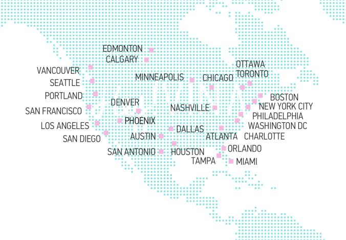 Hey! VINA Location Map
