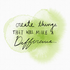 make-a-differenc-quote