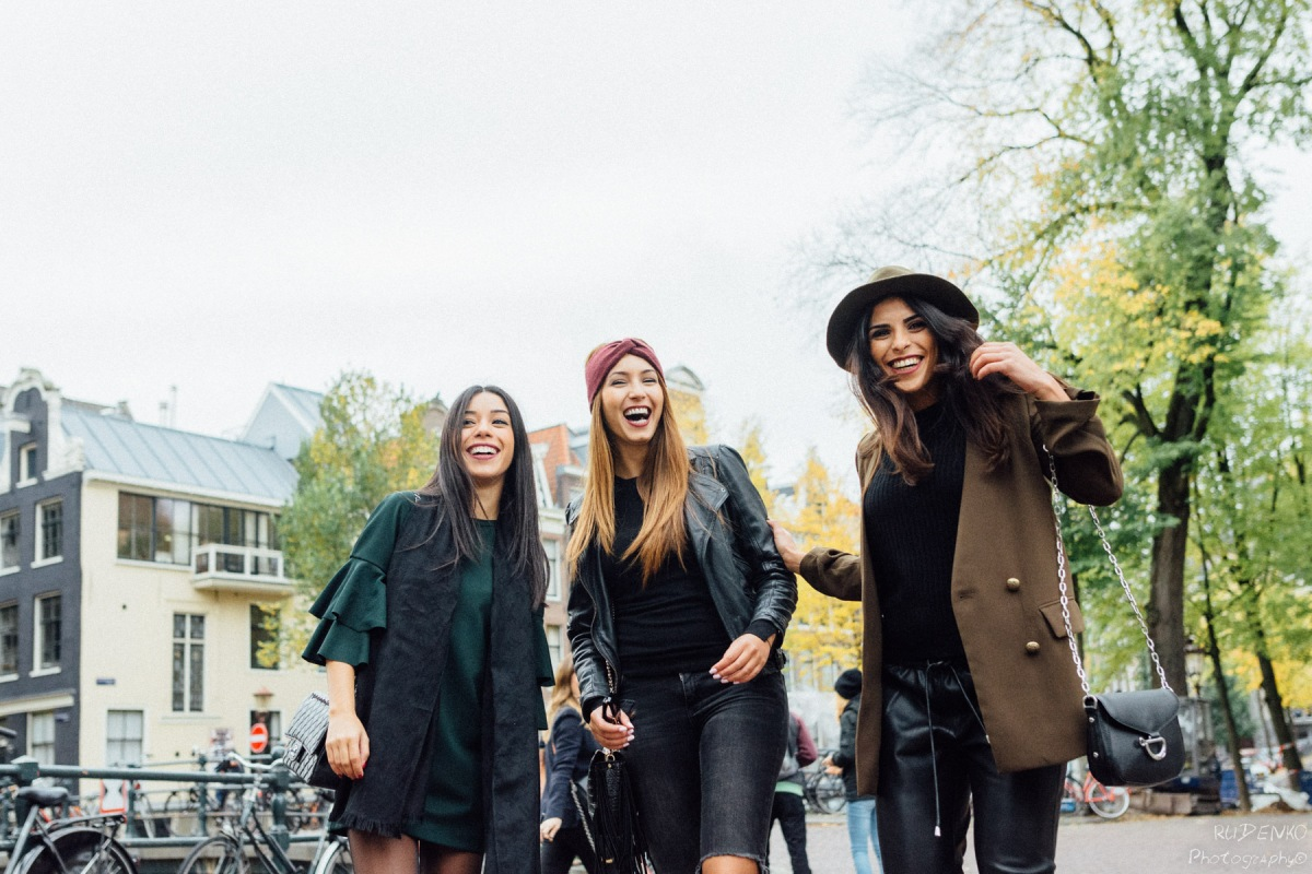 Amsterdam dating