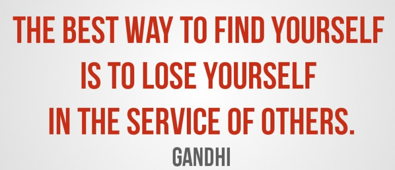 Motivational Quotes For Volunteers 1000+ Images About Volunteering On Pinterest   Be The Change, In