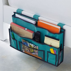 New-design-Bedside-Storage-Caddy-wall-hanging