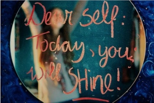 mirror-affirmations