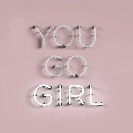 you go