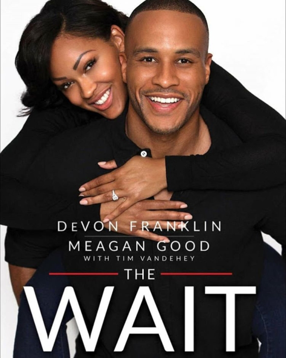 The Wait book cover